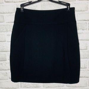 🎉5 for $25🎉 Banana Republic Black Skirt
